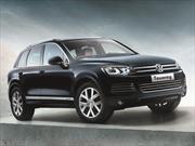 Volkswagen Touareg edición X llega a México en $885,400 pesos