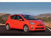 Toyota Prius C es el híbrido más vendido en Chile durante julio