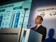Nissan obtuvo una utilidad bruta de $4,200 millones de dólares en 2014