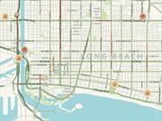 Waze podría ser censurado en la ciudad de Los Ángeles
