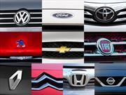 Top 10 las marcas más vendedoras en octubre de 2014