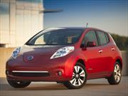 Nissan Leaf es el auto eléctrico más vendido en Estados Unidos