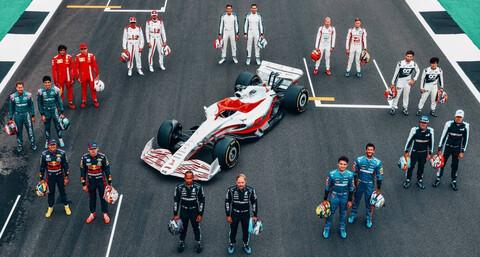 F1 2022: El calendario más largo de la historia