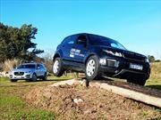 Jaguar y Land Rover quieren acción en Argentina