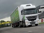 Mercedes-Benz Argentina lanza sus camiones y buses EURO 5