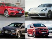 Los 10 mejores autos para la familia que no son SUVs