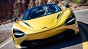 McLaren 720S Spider: manejamos el descapotable supremo