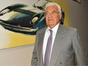Arrestan a Gian Mario Rossignolo, presidente de la firma De Tomaso