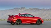 Honda Civic Si 2020 recibe facelift
