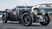 Bentley está por volver a producir el Blower, el icónico auto de carreras de 1929
