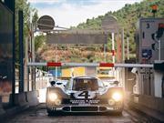 Un Porsche 917 de casi 50 años suelto en Mónaco