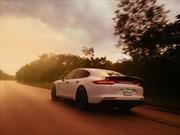 Porsche Panamera Turbo S E-Hybrid 2018 a prueba