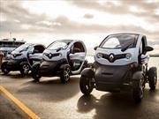 En 2025 el Parque Automotor colombiano tendrá un 3% de vehículos eléctricos