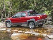 Fiat repunta el 2016 con un crecimiento de 40% en ventas