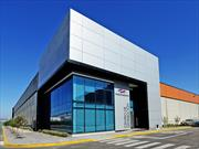 Indumotora: Nuevo Centro de Distribución de Repuestos
