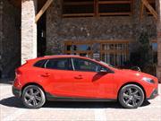 Volvo V40 Cross Country se presenta en México desde $419,900
