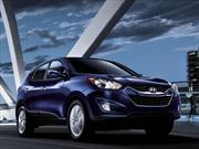 Hyundai Tucson, la camioneta más vendida en Colombia durante 2013
