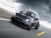 Abarth 500 por Pogea Racing, brutalidad adorable