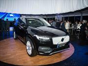 La nueva Volvo XC90 llega a Colombia desde $230 millones de pesos