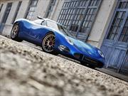 Toroidion 1MW un súper auto eléctrico de 1,340 caballos de poder