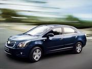 Nuevo Chevrolet Cobalt, la apuesta grande en el segmento chico