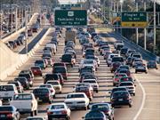 Conoce cuáles son las ciudades de Norteamérica con más congestionamientos viales