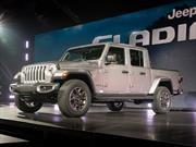 Jeep Gladiator, volvieron las pick-ups a la marca