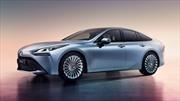 Toyota Mirai, la segunda generación del auto a hidrógeno por excelencia