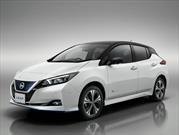 El Nissan Leaf se mantiene como el eléctrico más vendido de Europa