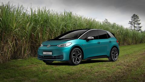 VW apuesta por los híbridos con etanol en nuestra región