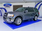 Ford Expedition 2015: Inicia venta en Chile