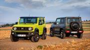 Suzuki Jimny llega a las tres millones de unidades fabricadas