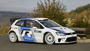 WRC: VW Polo, prueba superada