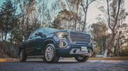 GMC Sierra Denali 2019 a prueba, capaz y refinada a la vez