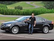 ¡Sorpresa! Lula Da Silva es dueño de un exclusivo Chevrolet Omega Fittipaldi