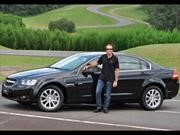 Lula Da Silva es dueño de un exclusivo Chevrolet Omega Fittipaldi