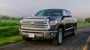 Toyota trabaja en una nueva plataforma para sus pick ups futuras
