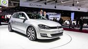 Volkswagen Golf VII debuta en París 2012