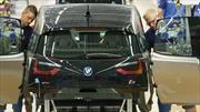 150.000 BMW i3 ya ruedan por el mundo