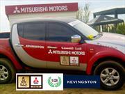 Mitsubishi y Kevingston bajo la misma sombrilla en el Verano 2013