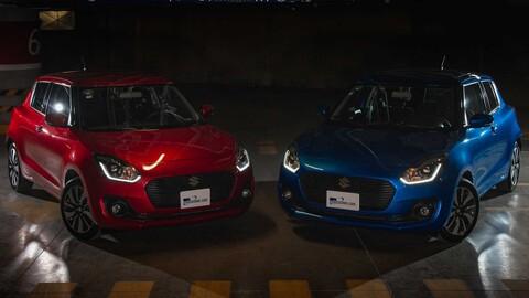 Suzuki Swift con o sin turbo ¿cuál te conviene más?