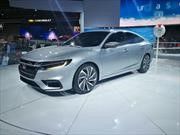 Honda Insight Prototype, a la caza del Prius