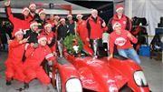 Sesana Racing Team ganó las 6 Horas de Bogotá 2019