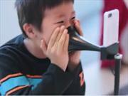 Nissan crea autos de juguete que se controlan por voz