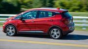 Chevrolet Bolt EV mejora su autonomía