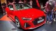 Audi RS 6 Avant 2020, la guayín deportiva por excelencia ha vuelto