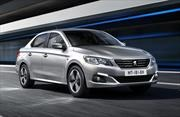 Peugeot 301 2017 se actualiza