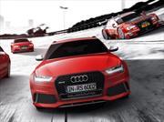 Audi Sport debuta en Chile con nuevos modelos