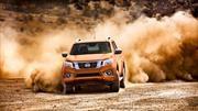 Nissan recupera el nombre Navara para su NP300