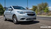 Probando el Chevrolet Sail 2020